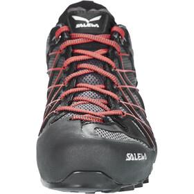 SALEWA Wildfire GTX Zapatillas Hombre, black out/bergot